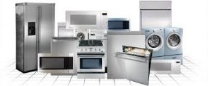 Home Appliances Repair Ontario